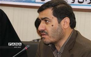 میثم نمکی، رئیس دبیرخانه دائمی پایتخت نهجالبلاغه ایران شد