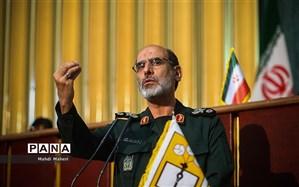 انتصاب فرمانده قرارگاه مرکزی مهارتآموزی کارکنان وظیفه ستاد کل نیروهای مسلح