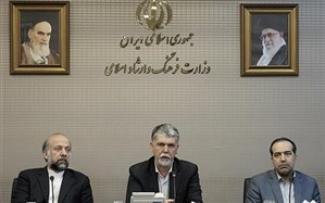 عباس صالحی: نوسازی و آیندهنگری در حوزه سینما یک ضرورت است