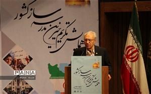 حافظی: هنرستانسازی حرکت جدید جامعه خیرین مدرسهساز کشور است