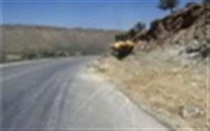 اختصاص 550 میلیون تومان برای رفع نقاط حادثه خیز شهرستان زیرکوه