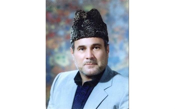 مرحوم حاج سلیم موذنزاده اردبیلی