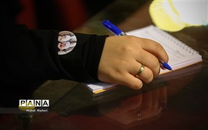 اعضای هیات رئیسه کنگره همفکری بسیج دانشآموزی انتخاب شدند