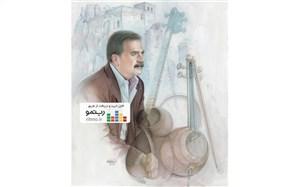 انتشار آلبوم موسیقی دکترای افتخاری ادبیات آذربایجان در ایران