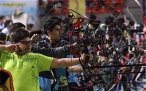 فینالیستهای المپیاد استعدادهای برتر ورزشی تیراندازی با کمان کشور معرفی شدند