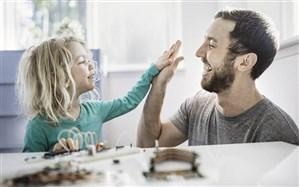 7 روش ساده برای تثبیت رفتارهای خوب فرزندان