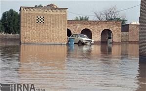 مبلغ تسهیلات مسکن و معیشتی و کمکهای بلاعوض به سیلزدگان اعلام شد