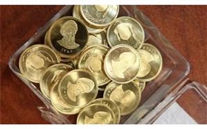 سکه طرح جدید امروز۳ میلیون و ۷۵۰ هزار تومان شد