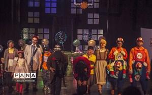 فراخوان بیست و ششمین جشنواره بینالمللی تئاتر کودک و نوجوان منتشر شد