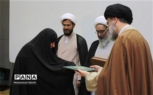 مدیر جدید حوزه علمیه خواهران بوشهر منصوب شد
