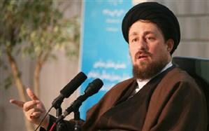 سیدحسن خمینی: وحدت در جمهوری اسلامی تاکتیک نیست؛ بلکه استراتژی بلند مدت است