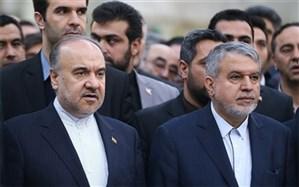 چالشهای خداحافظی کمهزینه با 3 رئیس فدراسیون بازنشسته