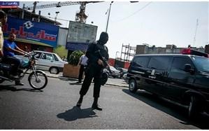 تعقیب و گریز در پایتخت