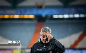 سرمربیگری برانکو ایوانکوویچ در تیم ملی ایران منتفی شد