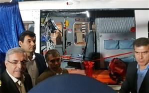 سه محصول فناورانه صنعت هوایی کشور رونمایی شدند