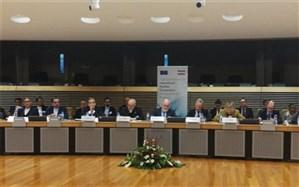برگزاری  سمینار همکاریهای ایران و اروپا