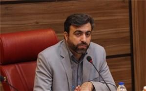 توزیع بیش از 100 هزار جلد کتاب بین مدارس شهرستانهای  استان تهران