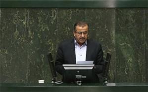 شریعتنژاد، نماینده مجلس:  صداوسیما محل کاسبی از تبلیغات موسسات کنکور شده است
