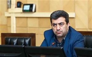 بهادری، نماینده مجلس: مطالعات راه آهن ارومیه - تبریز در حال انجام است