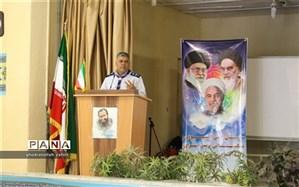 مدیر سازمان دانش آموزی استان اصفهان :آموزش مهارت ها کمک چشمگیری در جهت کاهش تلفات و خسارات زلزله داشته است