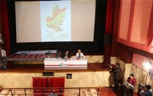 حسن عباسی: آثار غربی به عمد چهره خوبی از ایران نشان نمی دهند