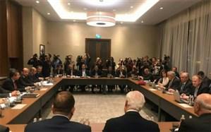 یازدهمین نشست بین المللی صلح سوریه در آستانه برگزارشد