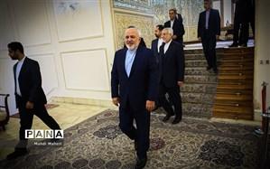 کنایه دبیر شورای اطلاعرسانی دولت به طراحان استیضاح ظریف