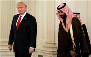 دیدار ضد ایرانی ترامپ و ولیعهد سعودی در ژاپن