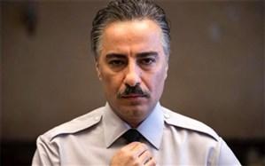 واکنش نوید محمدزاده به پوستر فیلم «خروج» حاتمی کیا