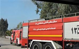 تمهیدات آتش نشانی تهران برای دربی 89