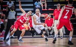انتخابی جام جهانی بسکتبال؛ امیدهای مصر برای صعود زنده ماند