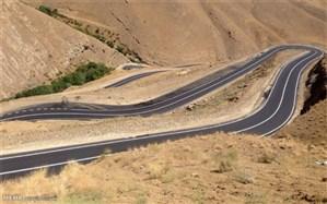 بهره برداری از جاده طالقان - هشتگرد تا سال  آینده
