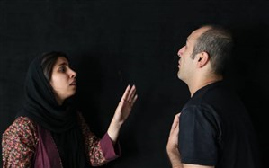 مهران خوش بین نمایش «مُروارید » را در فرهنگسرای ارسباران به روی صحنه میبرد