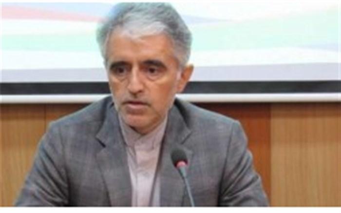 افتتاح 43 پروژه در هفته منابع طبیعی در خراسان جنوبی