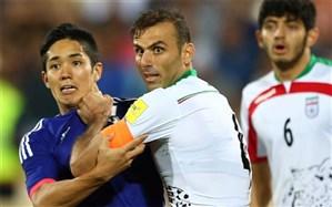 واکنش سید جلال حسینی به حضور دوباره در تیم ملی پس از رفتن کارلوس کیروش