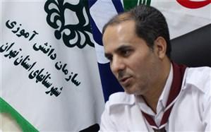 تشکیل 42 گروه ویژه پیشتازان در شهرستانهای استان تهران