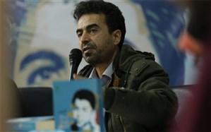 سرباز کوچک امام: ما حاضر نبودیم حتی یک کلام بگوییم که دشمن را شاد کند