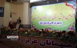 فعالیت ۵ هزار همیار مشاور در خوزستان