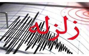 وقوع زلزله ۵.۷ ریشتری در «بیرم» استان فارس