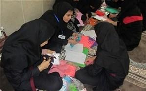 نخستین جشنواره ساخت عروسک های نمدی در خوسف