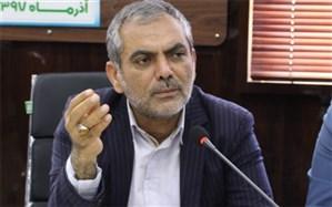جلسه کارشناسان سازمان دانش آموزی استان بوشهر برگزار شد