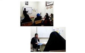 دوره آموزش خبرنگاری در تربت جام برگزار شد
