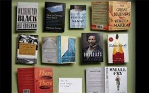 با 10 کتاب برتر سال 2018 آشنا شوید!