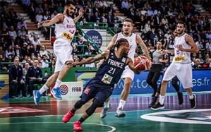 انتخابی جام جهانی بسکتبال؛ خروسها سند حذف بلغارستان را امضا کردند