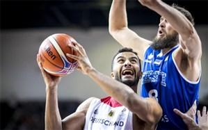 انتخابی جام جهانی بسکتبال؛ استونی تهجدولی ماند