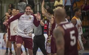 انتخابی جام جهانی بسکتبال؛ برد میلیمتری بلیت چین را به ونزوئلا داد
