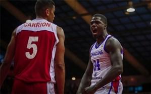انتخابی جام جهانی بسکتبال؛ شیلی با هوادارانش حذف شد