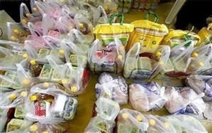 3500 خانوار کمیته امداد ری بسته حمایتی دریافت کردند