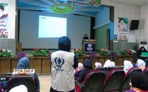 برگزاری کارگاه آموزشی خبرنگاری پانا در مسجدسلیمان