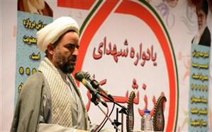 ایران اسلامی امن ترین مکان در منطقه خاورمیانه است